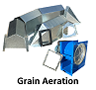 Aeration Components